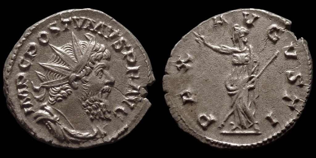 Nouvelles acquisitions (IIIème siècle) - Page 2 Pax_au10
