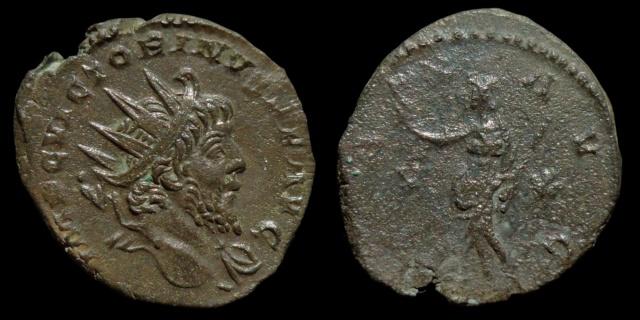 Nouvelles acquisitions (IIIème siècle) - Page 2 Pax_av10