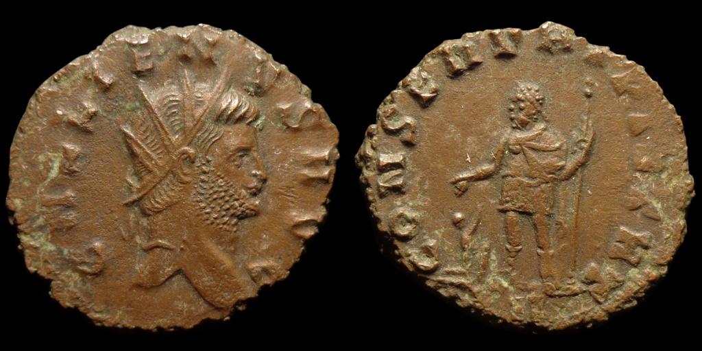 Nouvelles acquisitions (IIIème siècle) Pietat10