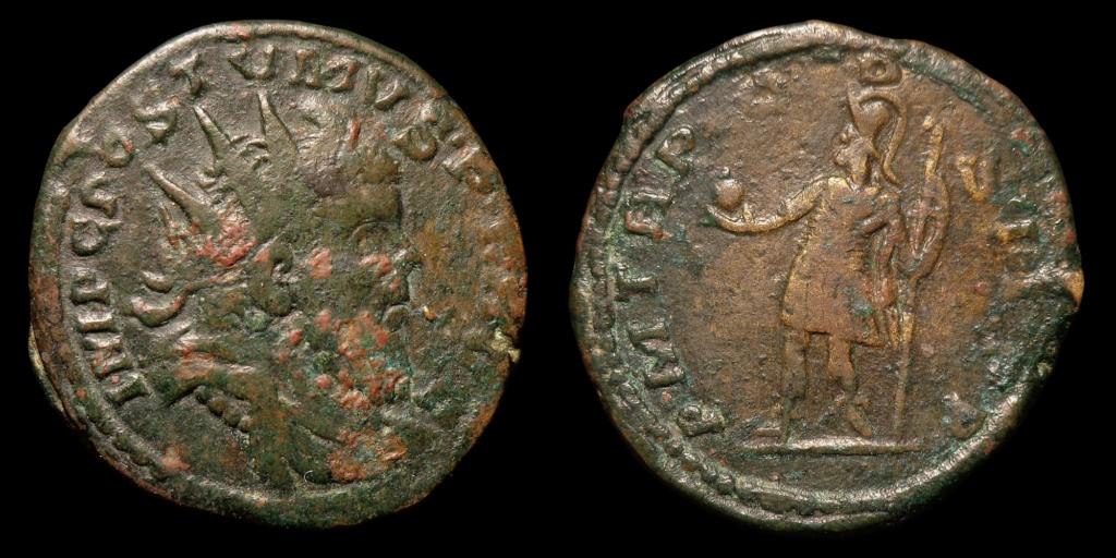 Nouvelles acquisitions (IIIème siècle) - Page 2 Postse10
