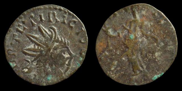 Nouvelles acquisitions (IIIème siècle) - Page 2 Tetiri10