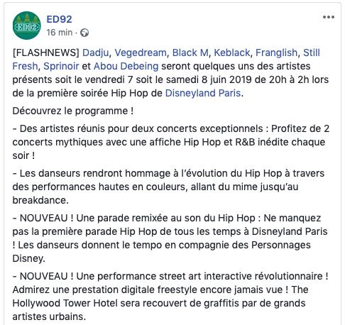 Soirée Hip Hop Live Experience ANNULEE - Page 2 Captur18