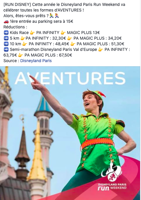 Disneyland Paris Run Weekend 2019 - Page 5 Captur21