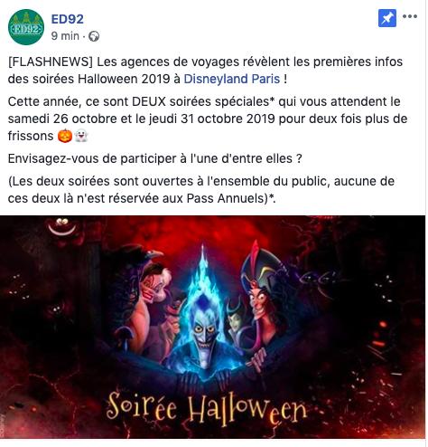 Soirées Halloween (26 & 31 octobre 2019) Captur24