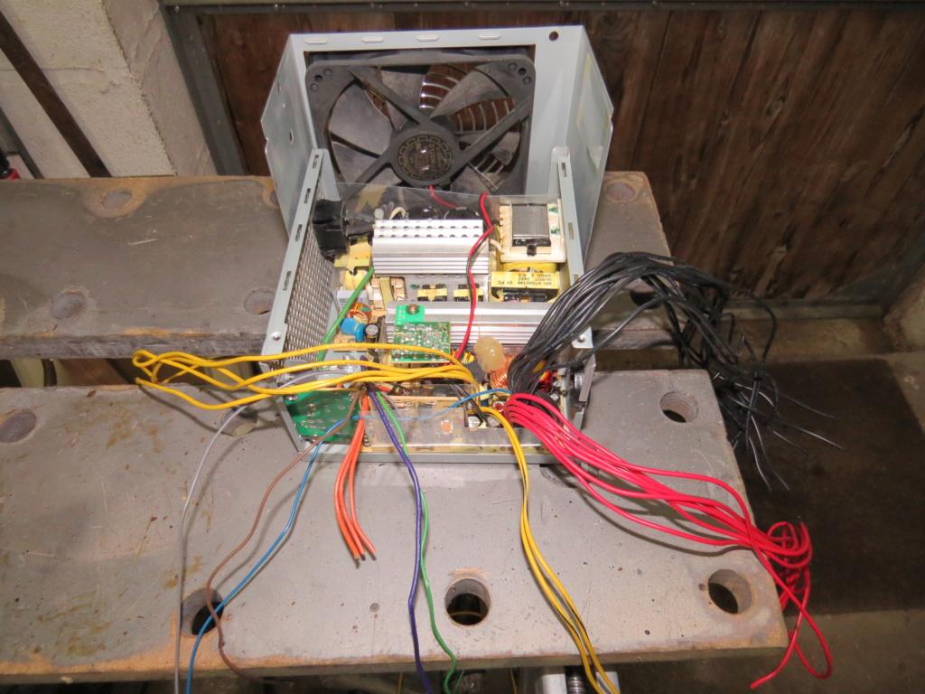 Du 12v dans la cagouille avec une alimentation de PC Img_2118