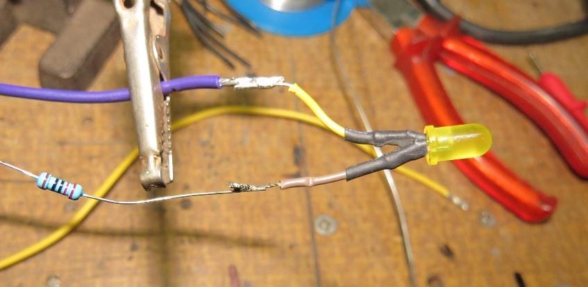 Du 12v dans la cagouille avec une alimentation de PC Img_2122