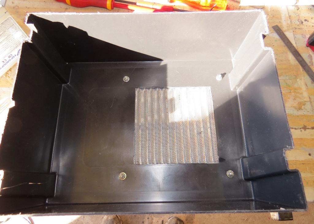 Du 12v dans la cagouille avec une alimentation de PC Img_5215