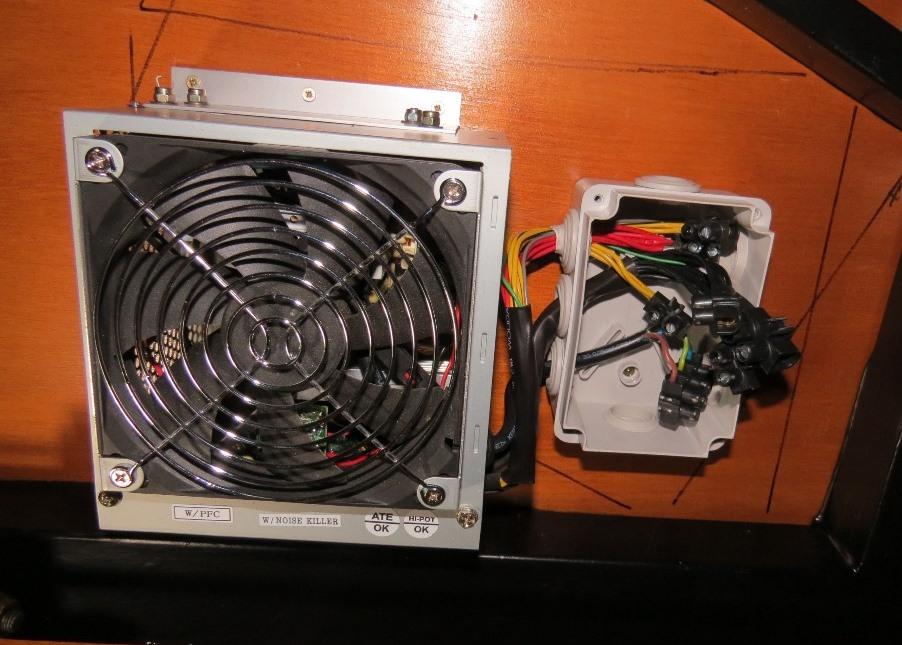 Du 12v dans la cagouille avec une alimentation de PC Img_5217