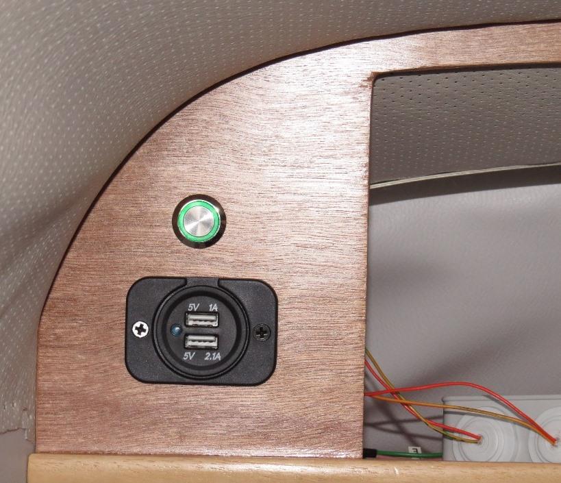 Du 12v dans la cagouille avec une alimentation de PC Img_7539