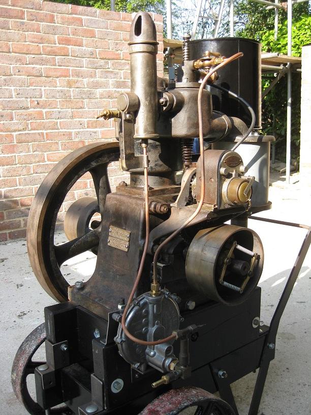 Japy - les Deux moteurs Japy Img_2415