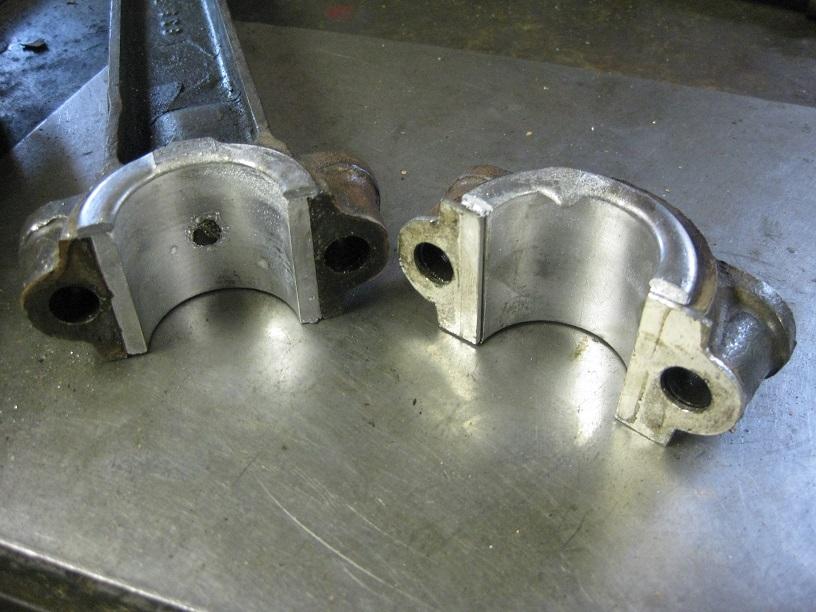 moteur - Nouveaux roulements de moteur Bradford  Img_2425