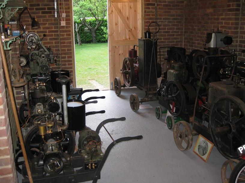moteur - Nouveaux roulements de moteur Bradford  New_wo11