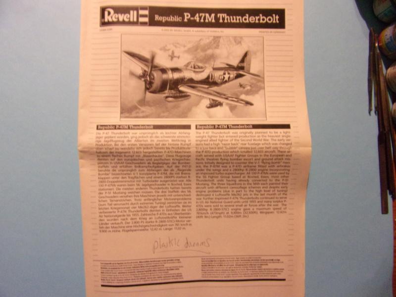 Republic P-47M Thunderbolt [REVELL - 1/72éme] 104_2822