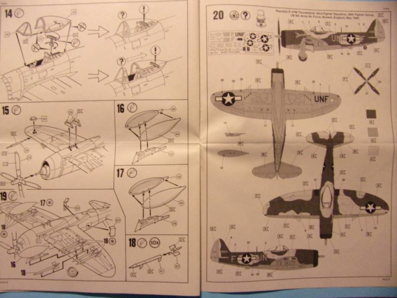 Republic P-47M Thunderbolt [REVELL - 1/72éme] 104_2825