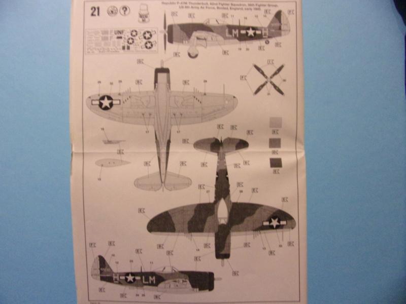 Republic P-47M Thunderbolt [REVELL - 1/72éme] 104_2826