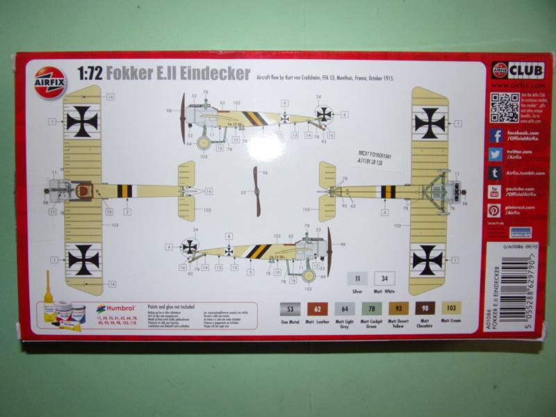 Fokker E.II Eindecker [Airfix - 1/72éme] 104_2856
