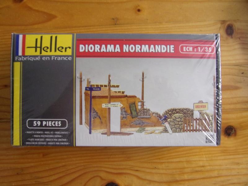 Diorama Normandie (ref 81250) 1/35éme 104_3672