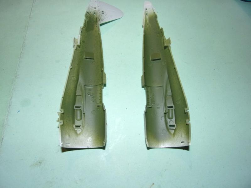 Republic P-47M Thunderbolt [REVELL - 1/72éme] 104_4125