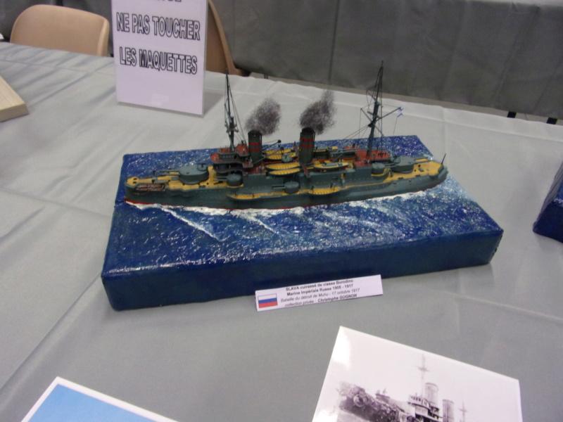 exposition de la maquette et de la figurine 2018 (Vitrolles - bouches du Rhône) 104_5426
