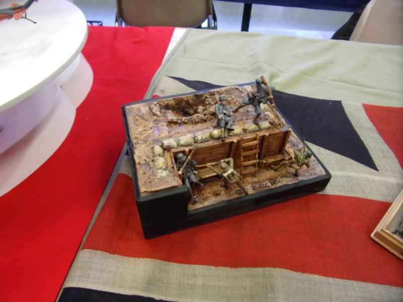 exposition de la maquette et de la figurine 2018 (Vitrolles - bouches du Rhône) 104_5532