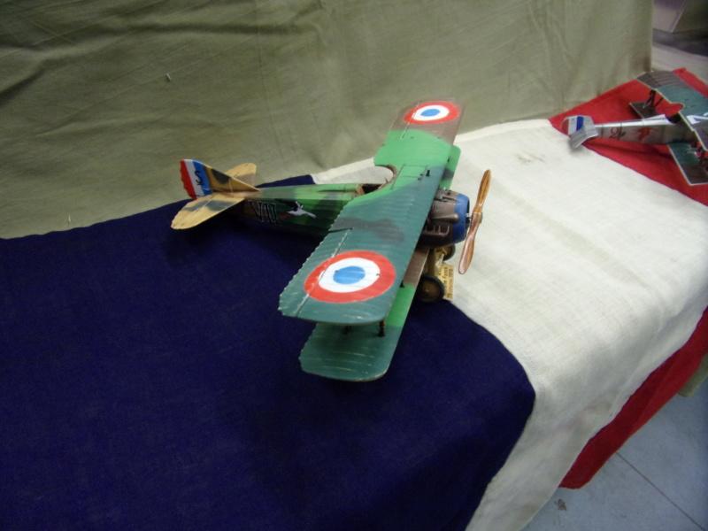 exposition de la maquette et de la figurine 2018 (Vitrolles - bouches du Rhône) 104_5536