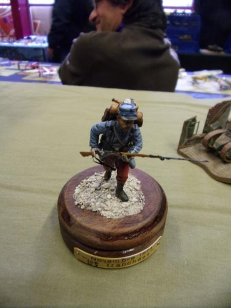 exposition de la maquette et de la figurine 2018 (Vitrolles - bouches du Rhône) 104_5538