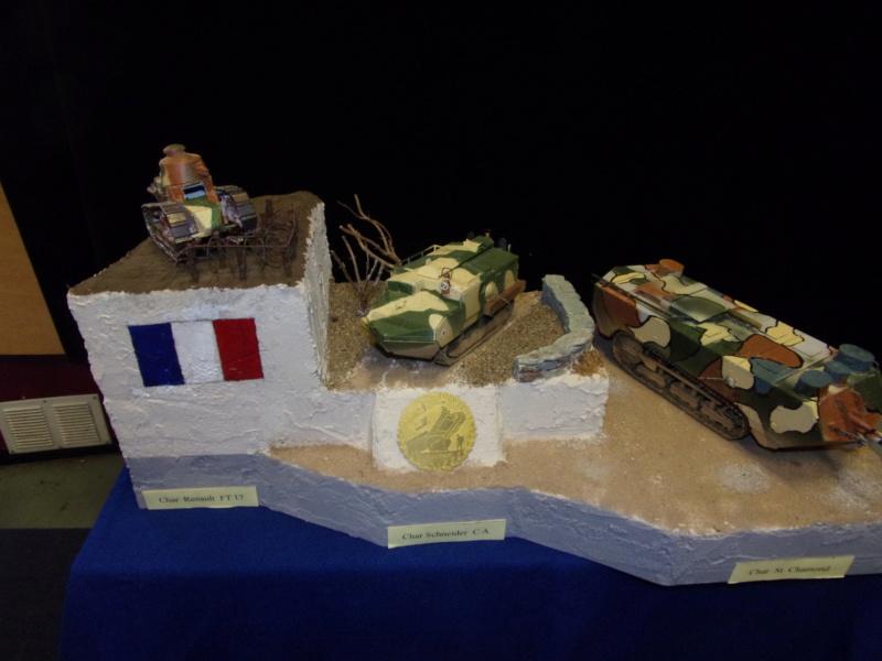 exposition de la maquette et de la figurine 2018 (Vitrolles - bouches du Rhône) 104_5642