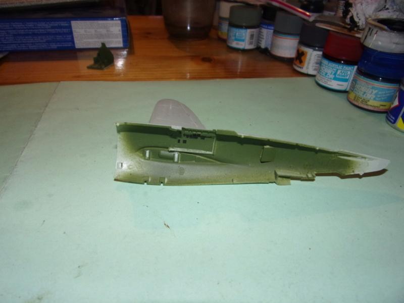 Republic P-47M Thunderbolt [REVELL - 1/72éme] 104_8382