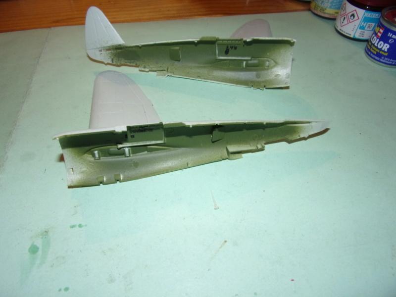 Republic P-47M Thunderbolt [REVELL - 1/72éme] 104_8563