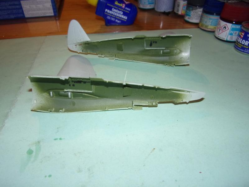 Republic P-47M Thunderbolt [REVELL - 1/72éme] 104_8564