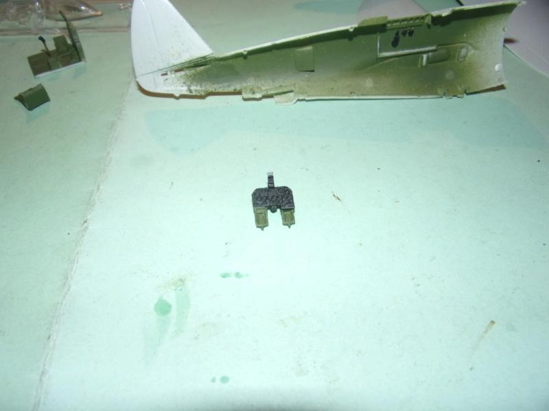 Republic P-47M Thunderbolt [REVELL - 1/72éme] 104_8565