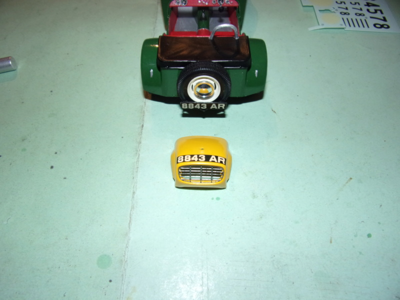 LOTUS SUPER 7 Series II [TAMIYA - 1/24éme] 104_9950