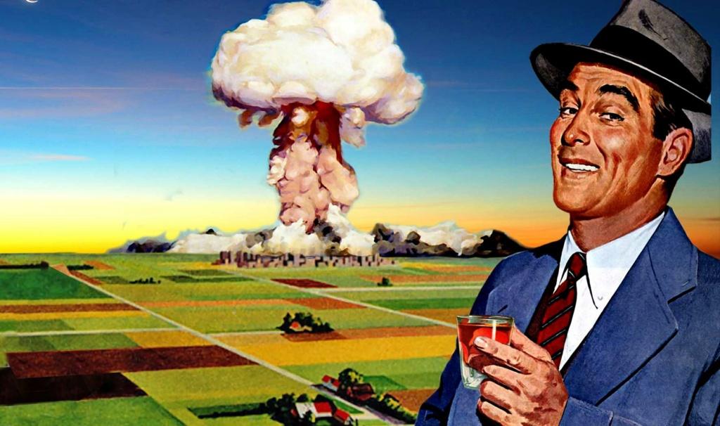 SOUVENIR DE QUESHM ISLAND Bomb10