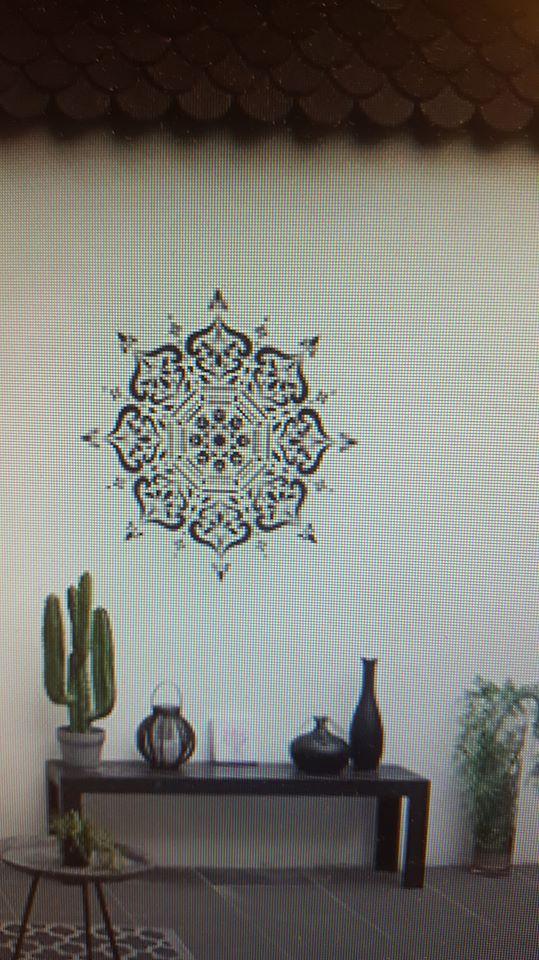 décorer mur de sa terrasse 43471310