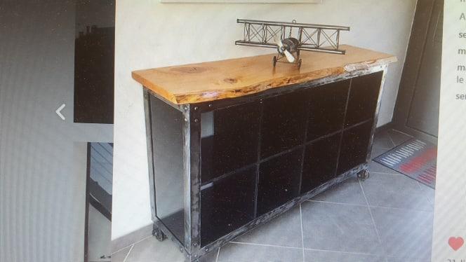 relooking meuble laqué 53669811
