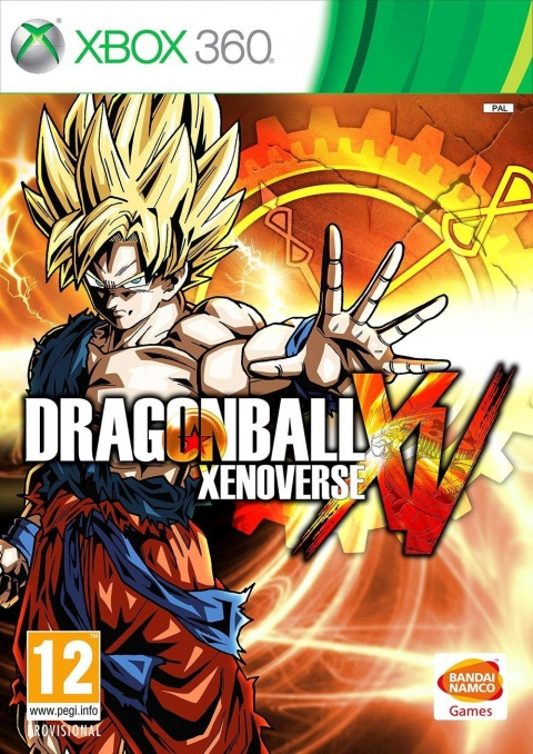 [MANGA/ANIME] Dragon Ball Z 14829111