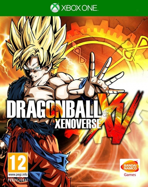 [MANGA/ANIME] Dragon Ball Z 14829112