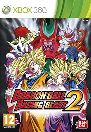 [MANGA/ANIME] Dragon Ball Z 7134xq10