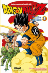 [MANGA/ANIME] Dragon Ball Z Animec12