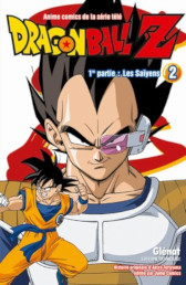 [MANGA/ANIME] Dragon Ball Z Animec13