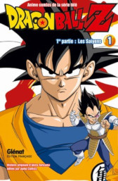 [MANGA/ANIME] Dragon Ball Z Animec14