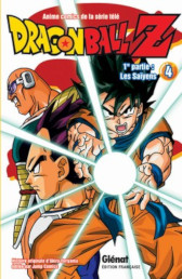 [MANGA/ANIME] Dragon Ball Z Animec15
