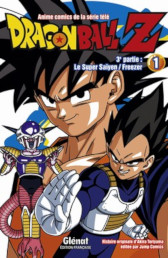 [MANGA/ANIME] Dragon Ball Z Animec23