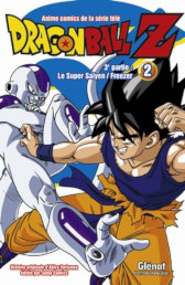 [MANGA/ANIME] Dragon Ball Z Animec24