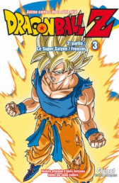 [MANGA/ANIME] Dragon Ball Z Animec25