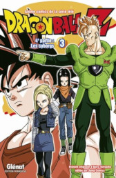 [MANGA/ANIME] Dragon Ball Z Animec34