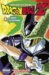 [MANGA/ANIME] Dragon Ball Z Animec39