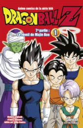 [MANGA/ANIME] Dragon Ball Z Animec43