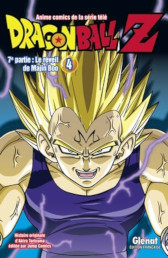 [MANGA/ANIME] Dragon Ball Z Animec46