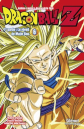 [MANGA/ANIME] Dragon Ball Z Animec48